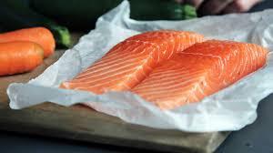 Associação Americana do Coração recomenda ingerir peixe duas vezes por semana