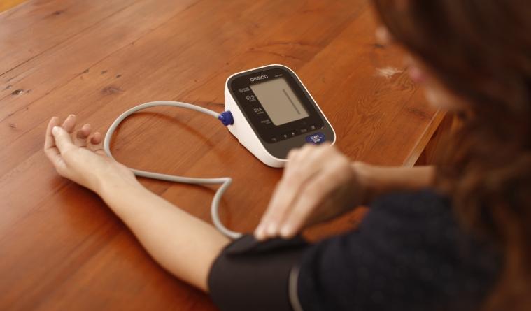 Como medir corretamente a pressão arterial?