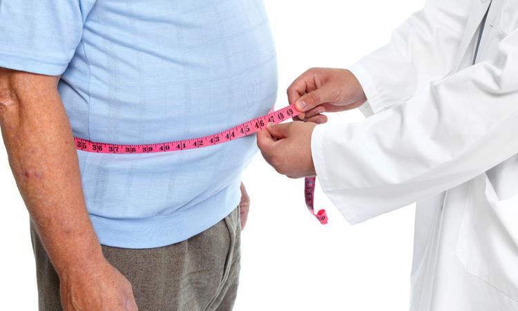 Padrões alimentares observados em  obesos