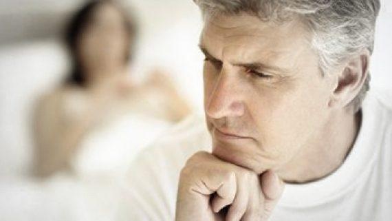 Disfunção erétil é preditora independente de eventos cardiovasculares