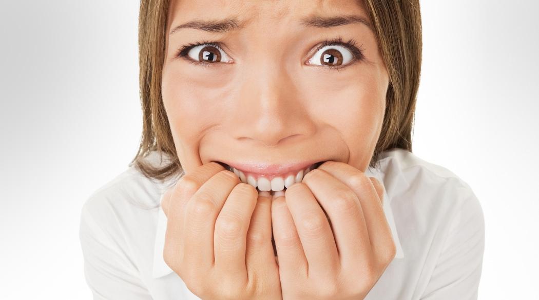 Sintomas de ansiedade ou doença cardíaca?