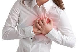 Gordura abdominal confere risco maior de infarto do miocárdio em mulheres do que em homens, diz estudo