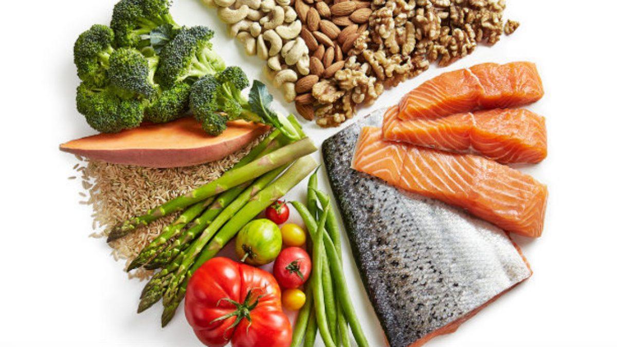 Alimentação saudável para o coração, segundo a American Heart Association