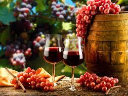 Vinho ou suco de uva?