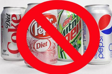 O consumo de bebidas dietéticas associa-se à obesidade?