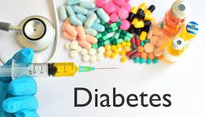 Dieta para pacientes diabéticos ou pré-diabéticos