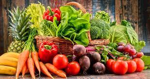 Ingerir diariamente frutas, verduras e legumes protege seu coração!