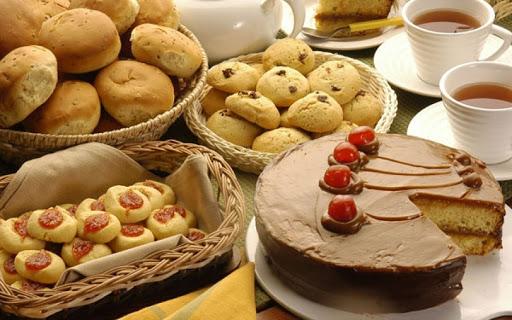 Alimentos com alto índice glicêmico podem aumentar o risco de doença cardiovascular e morte cardíaca?